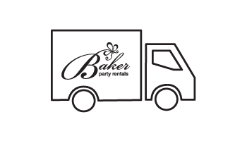 Baker Party Rentals - Party, Wedding and Tent Rentals in