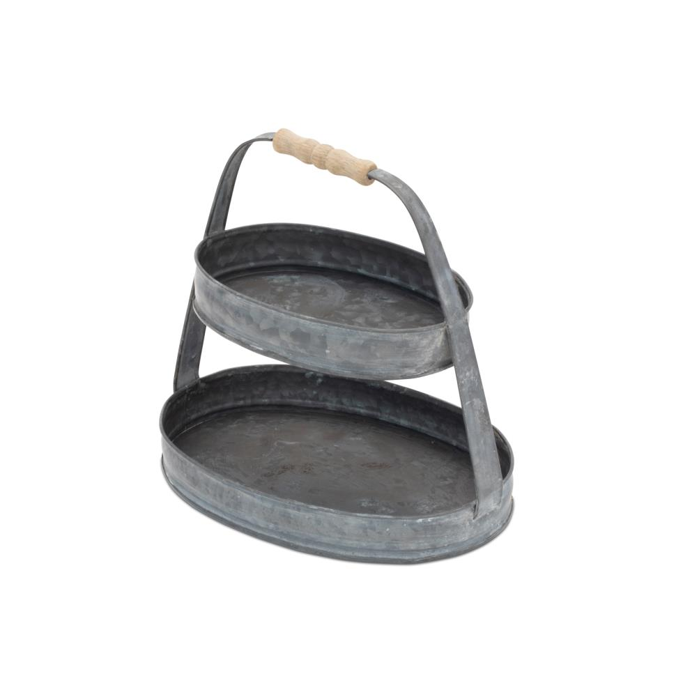 10-petite-oval-galvanized-serving-tray