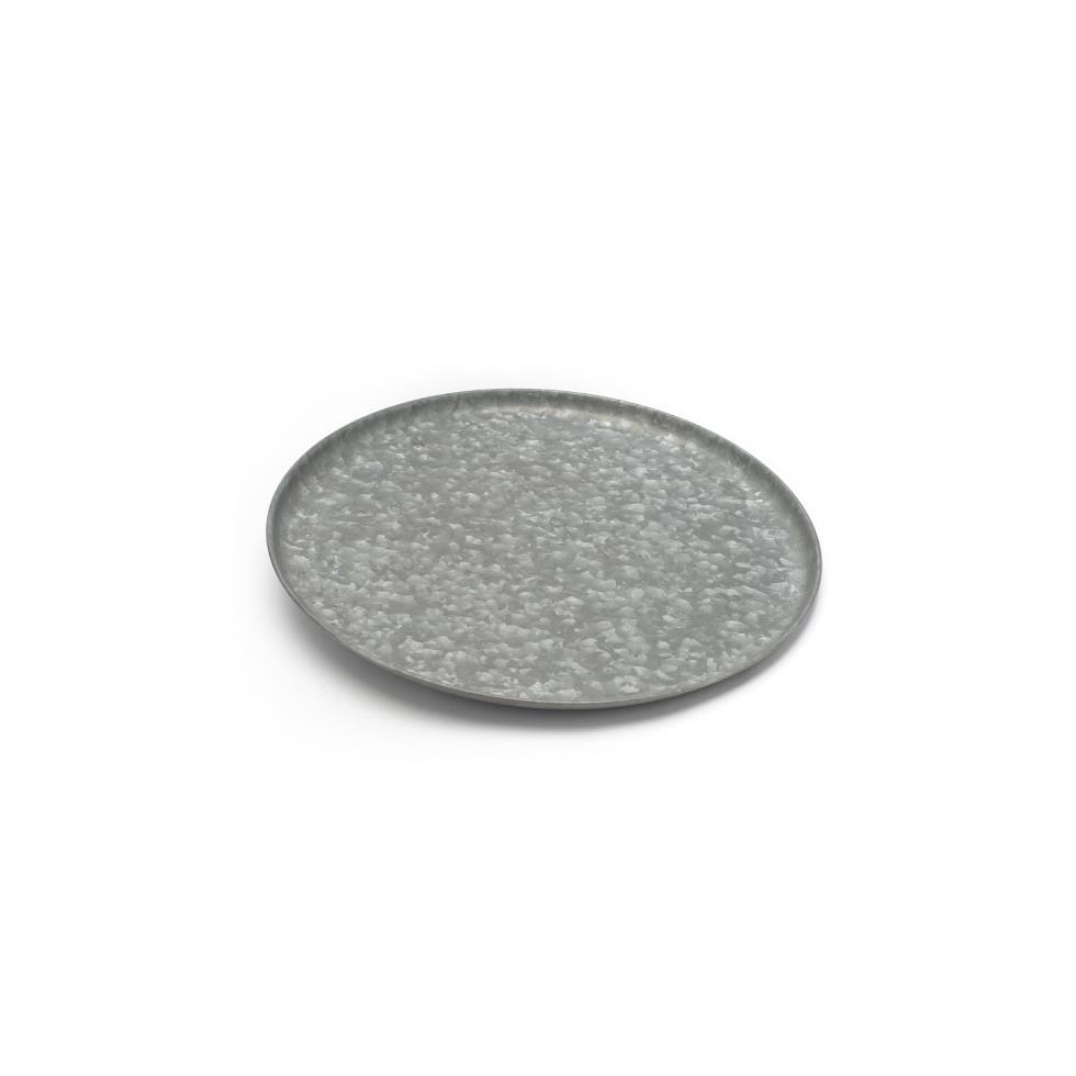 20-round-galvanized-metal-tray