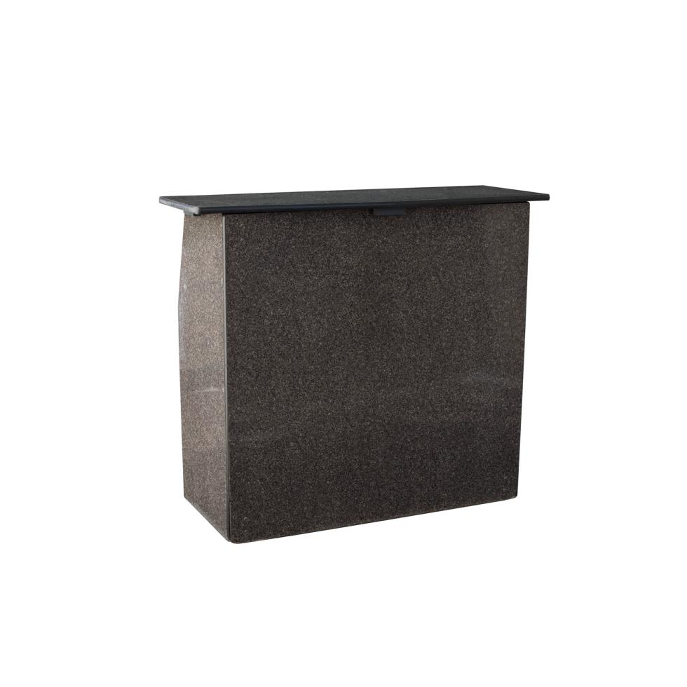4-black-granite-bar