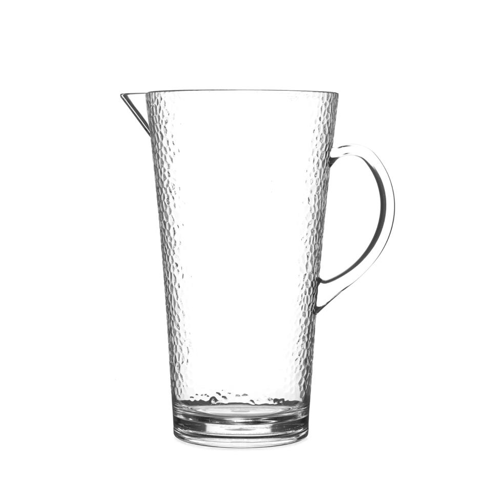 acrylic-water-pitcher-hammered-80-oz-