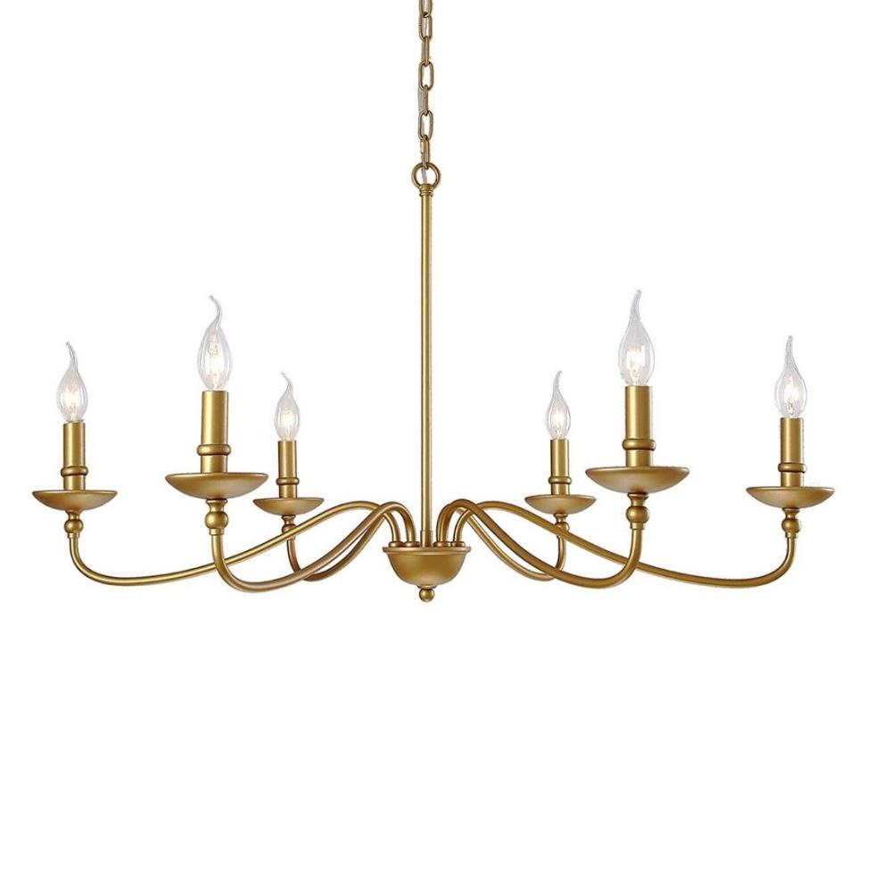 6-light-antique-brass-chandelier