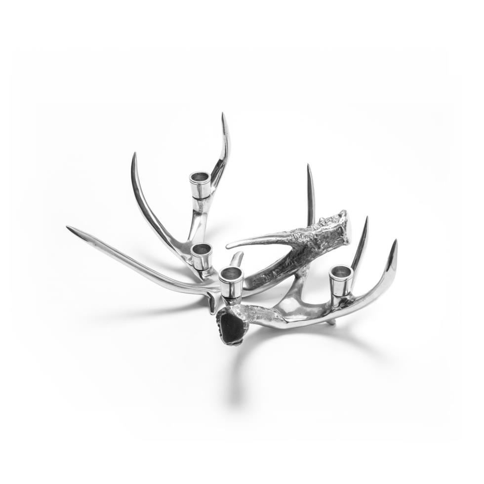 antler-multi-candle-holder