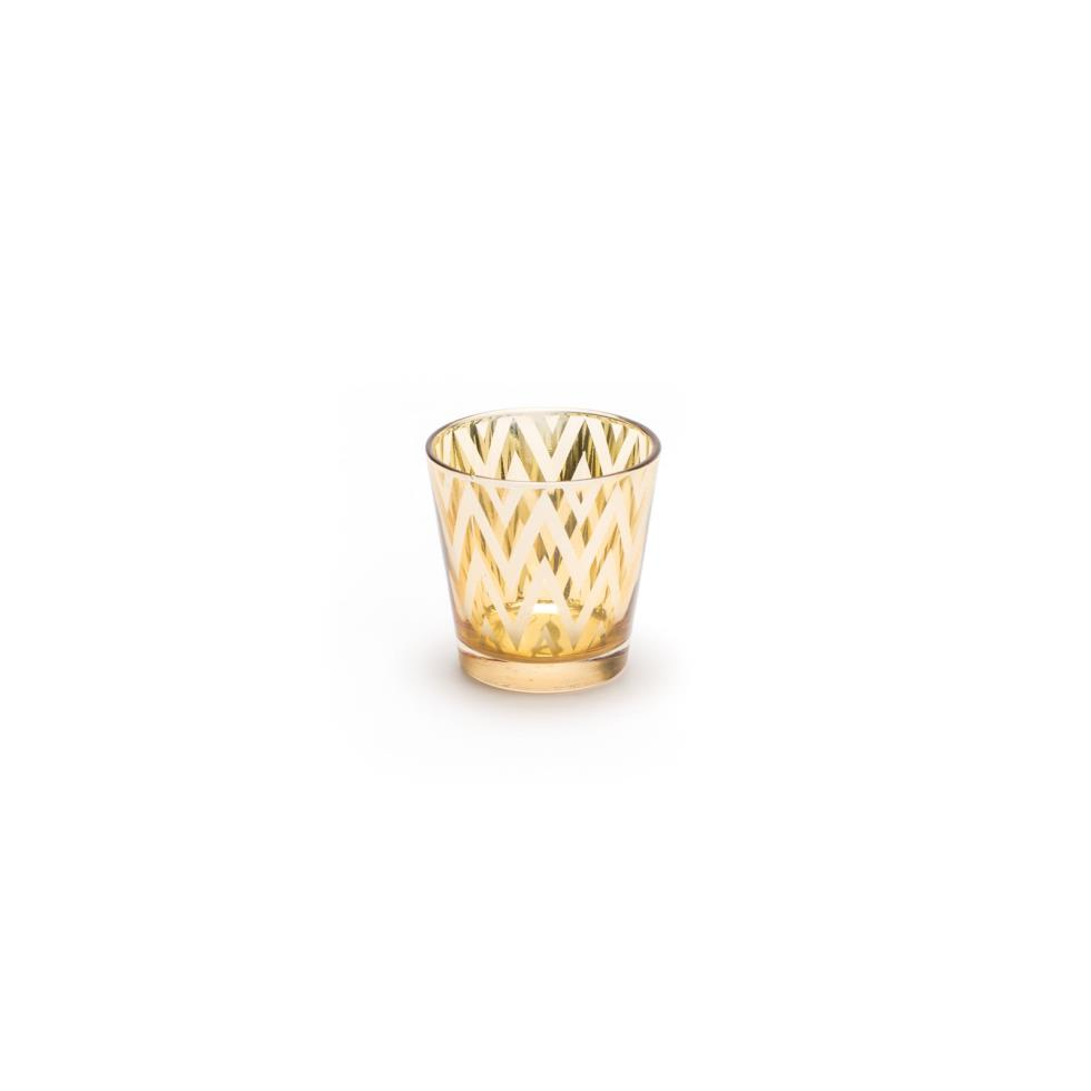 gold-chevron-votive-cup-3