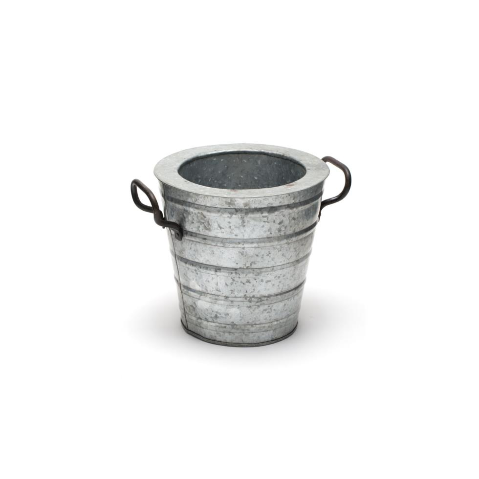 galvanized-champagne-bucket
