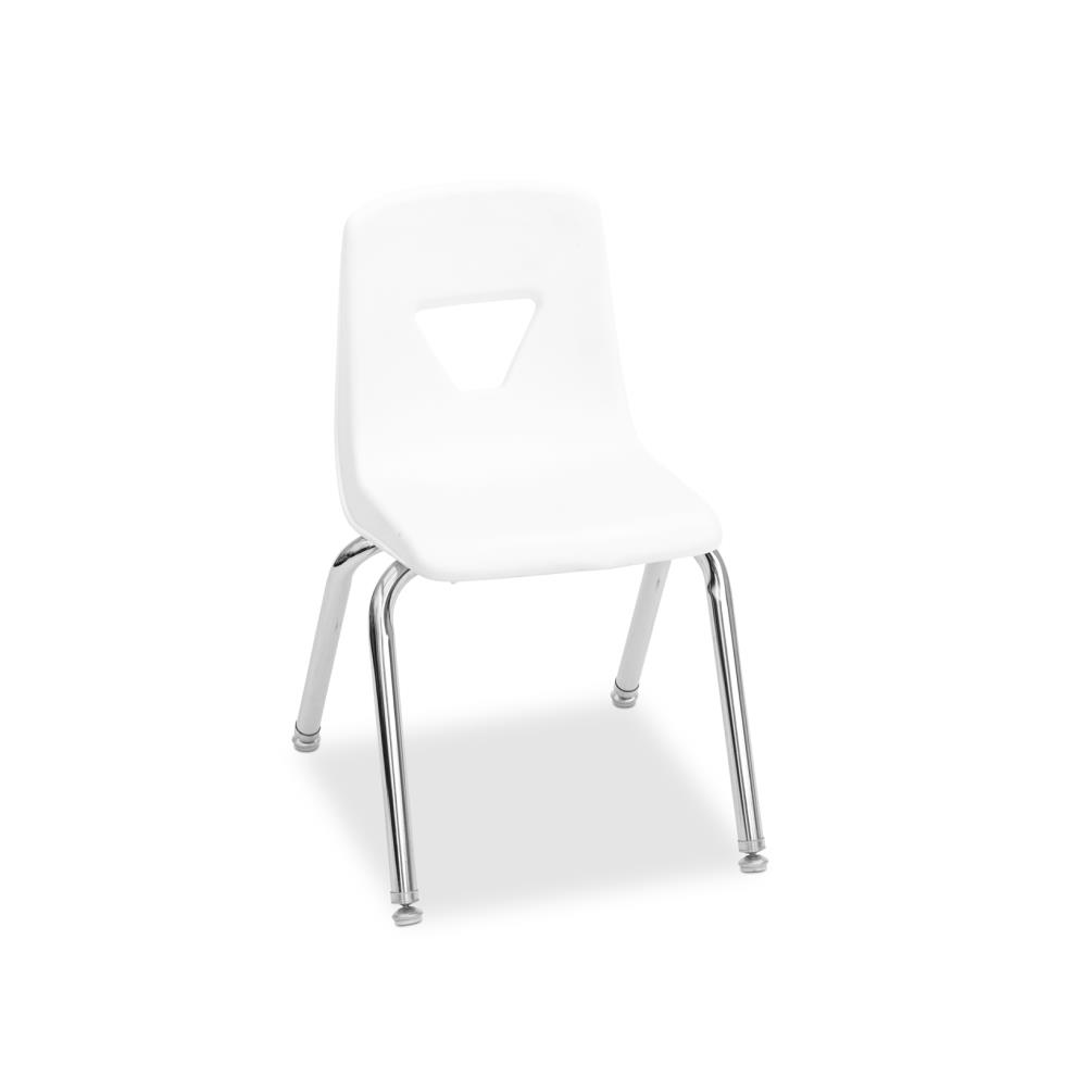 childrens-white-chair