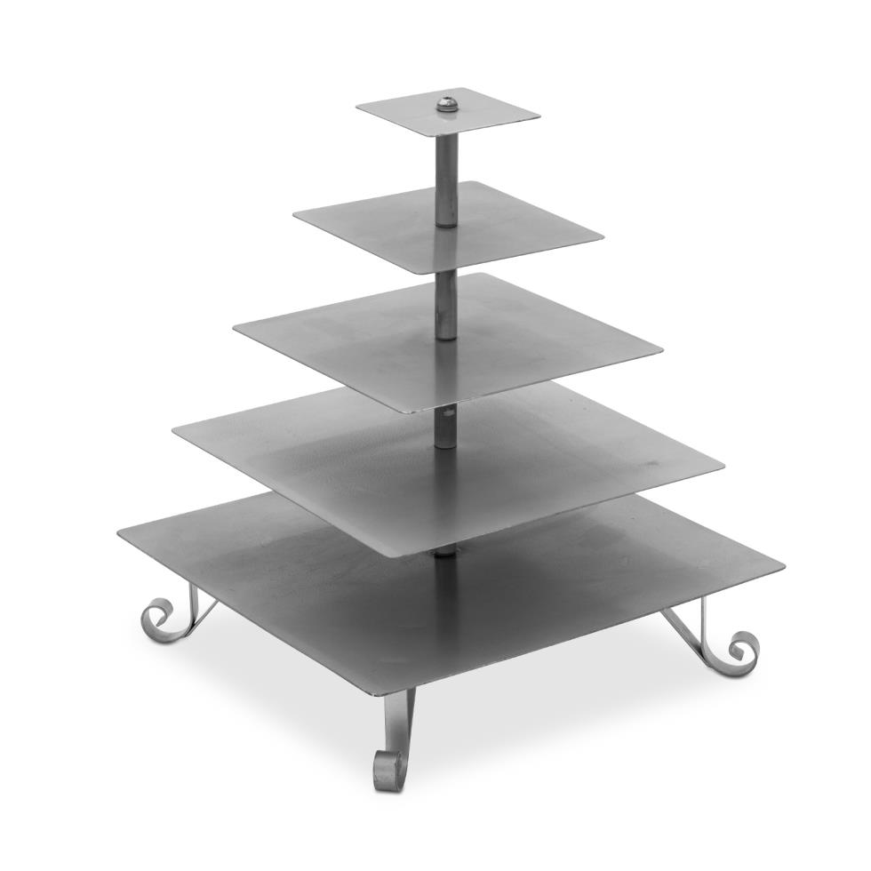 cupcake-stand-silver-5-tier