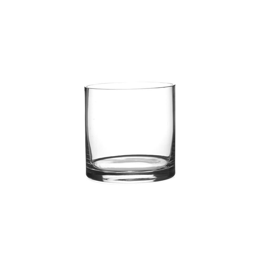 Baker party rentals glass cylinder vase 6 x 6 rentals glass cylinder vase 6 x 6 reviewsmspy