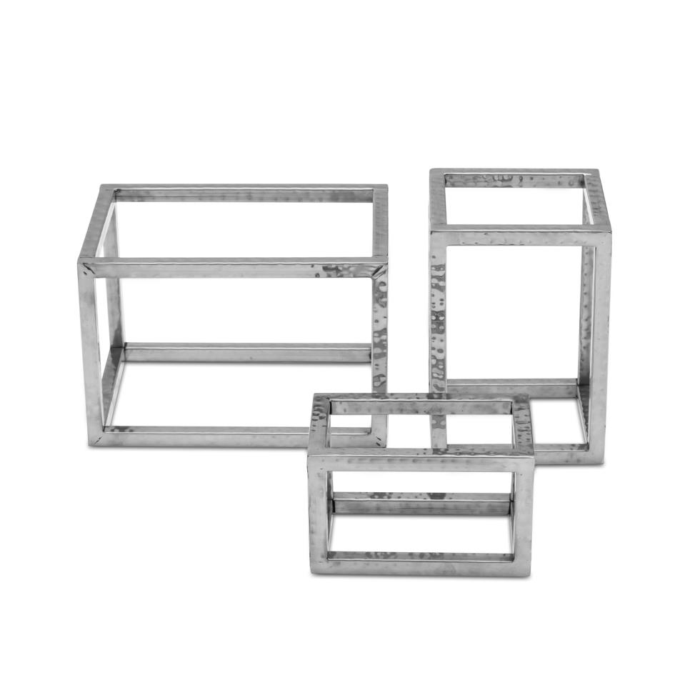 hammered-frame-risers-set-of-3