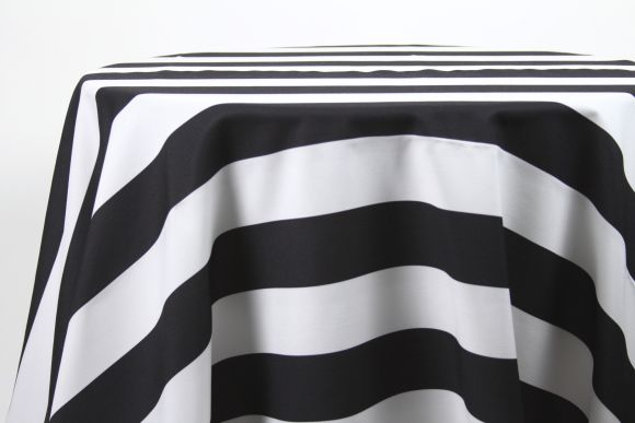 black-awning-stripe