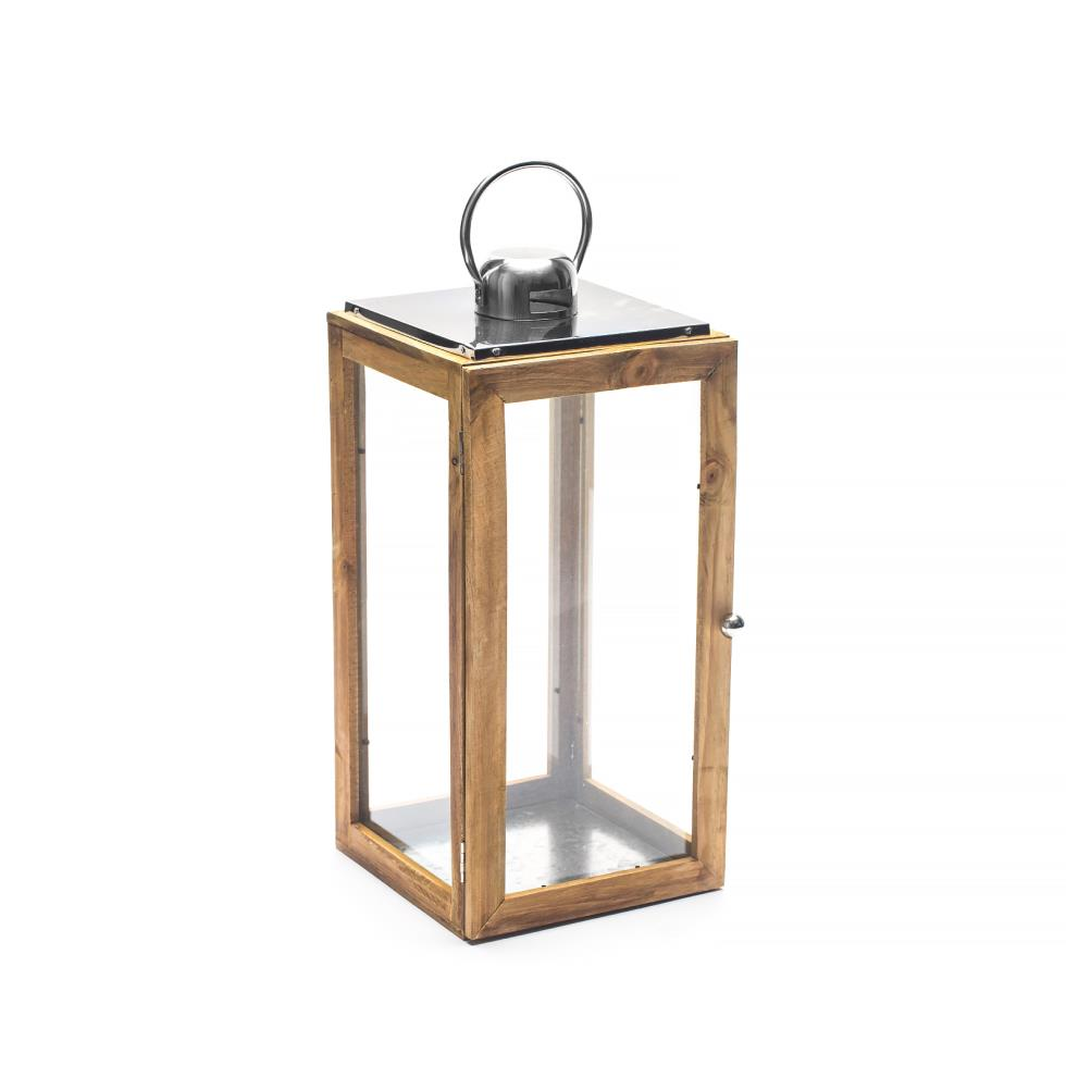 large-wood-lantern-with-silver-handle