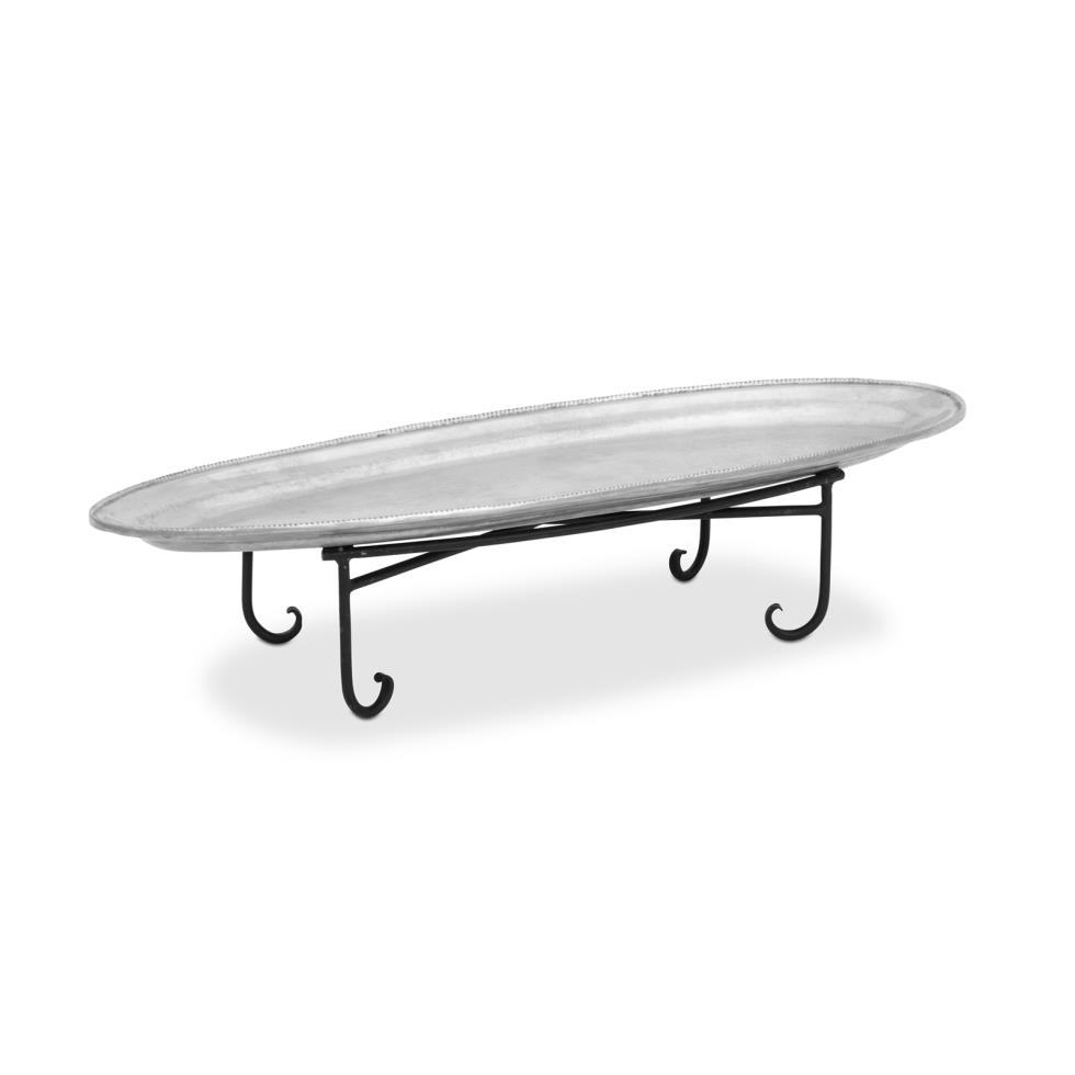 oval-platter-on-stand-33x12