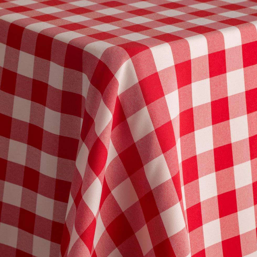 red-gingham