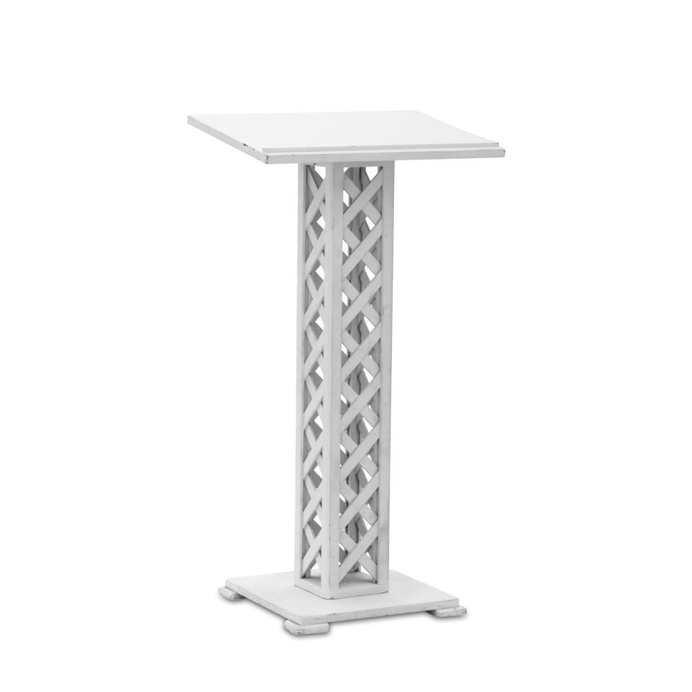 lattice-guest-book-stand