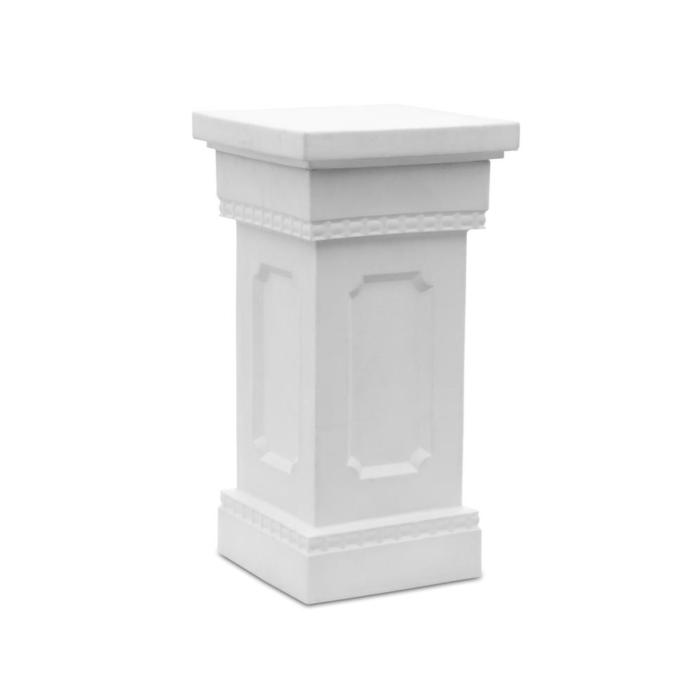 30-white-square-pedestal