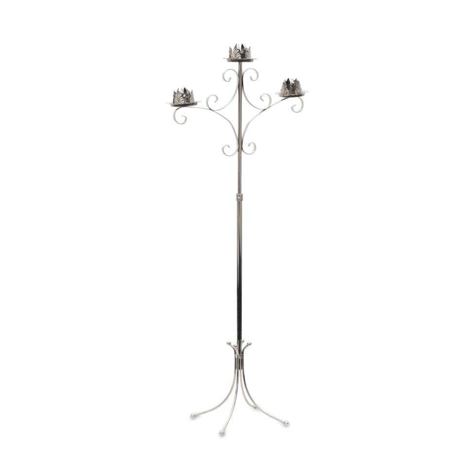 3-light-silver-floor-candelabra