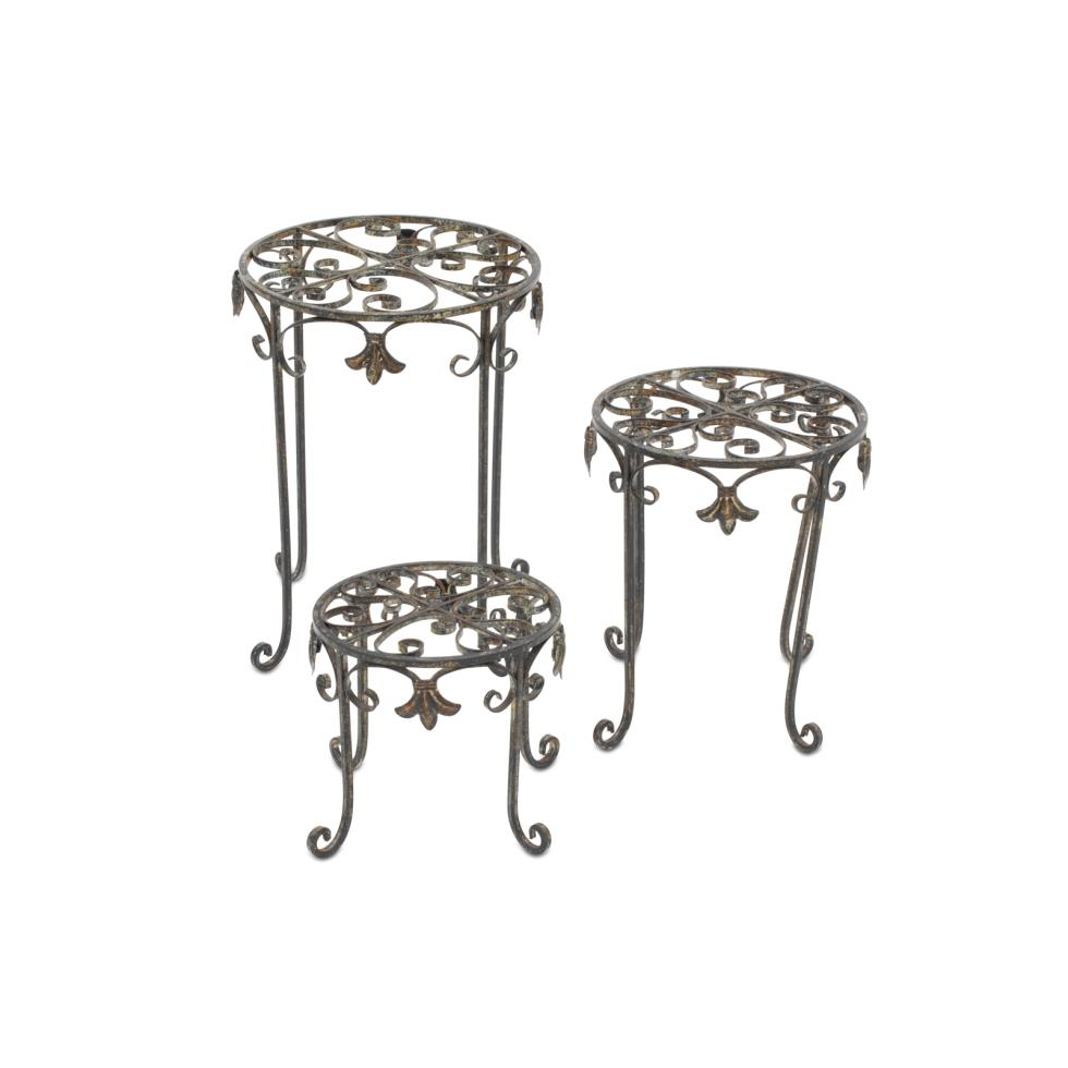 filigree-iron-stands-set-of-3