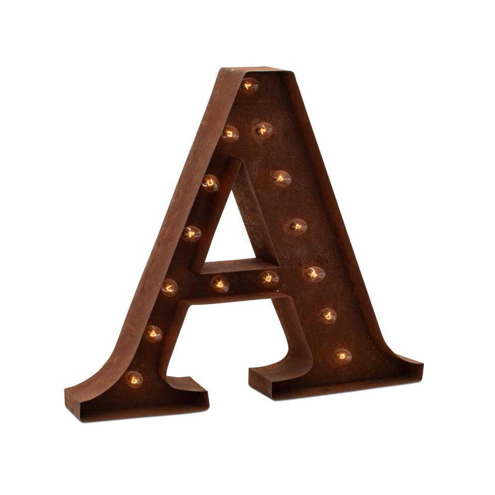 a-24-lighted-marquee-letter