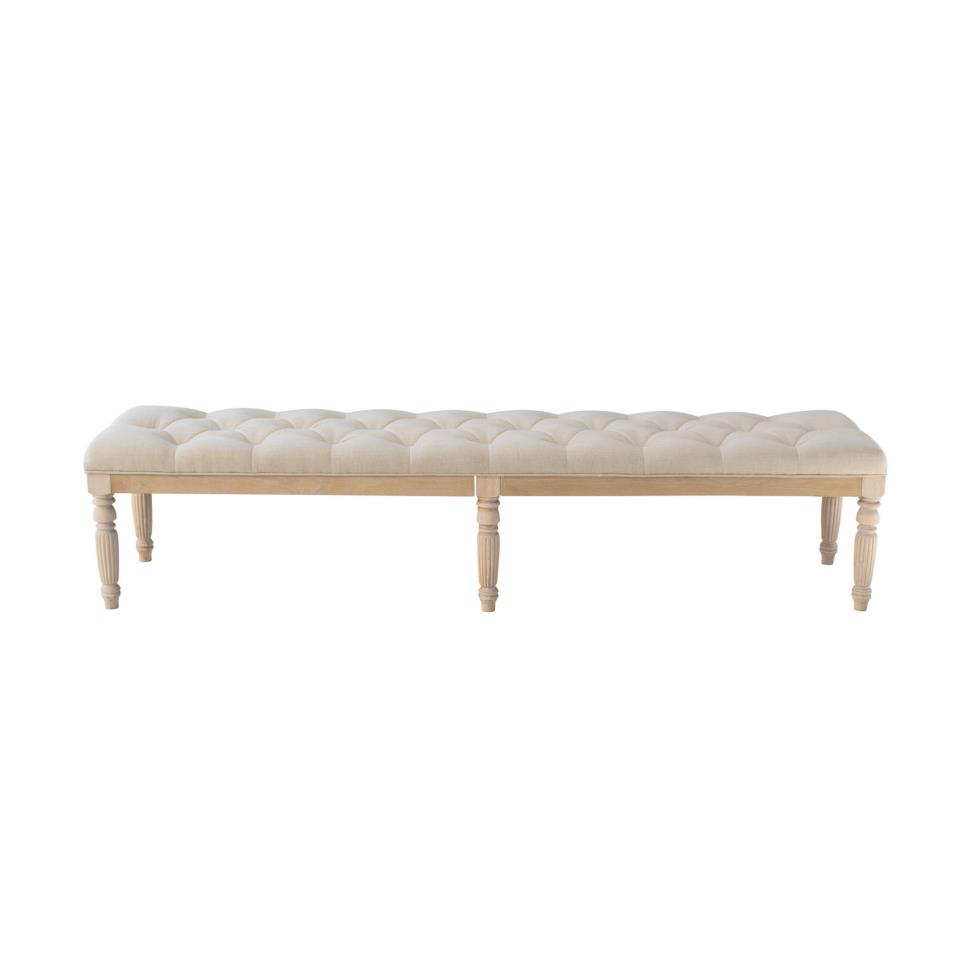 Tufted Dining Bench Cushion West 28 Images Tufted Dining Bench Cushion West Elm Tufted