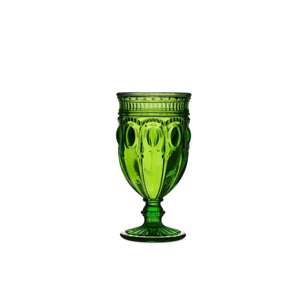 venice-green-goblet-12-oz-