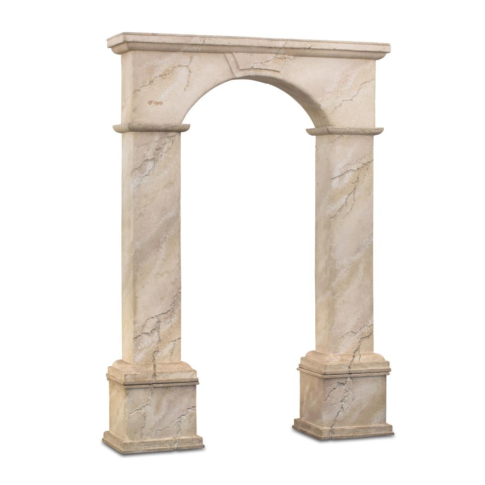 old-world-arch-5-pieces-