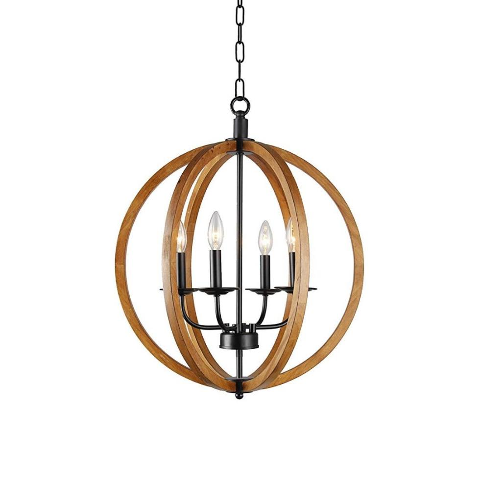 wood-orb-chandelier