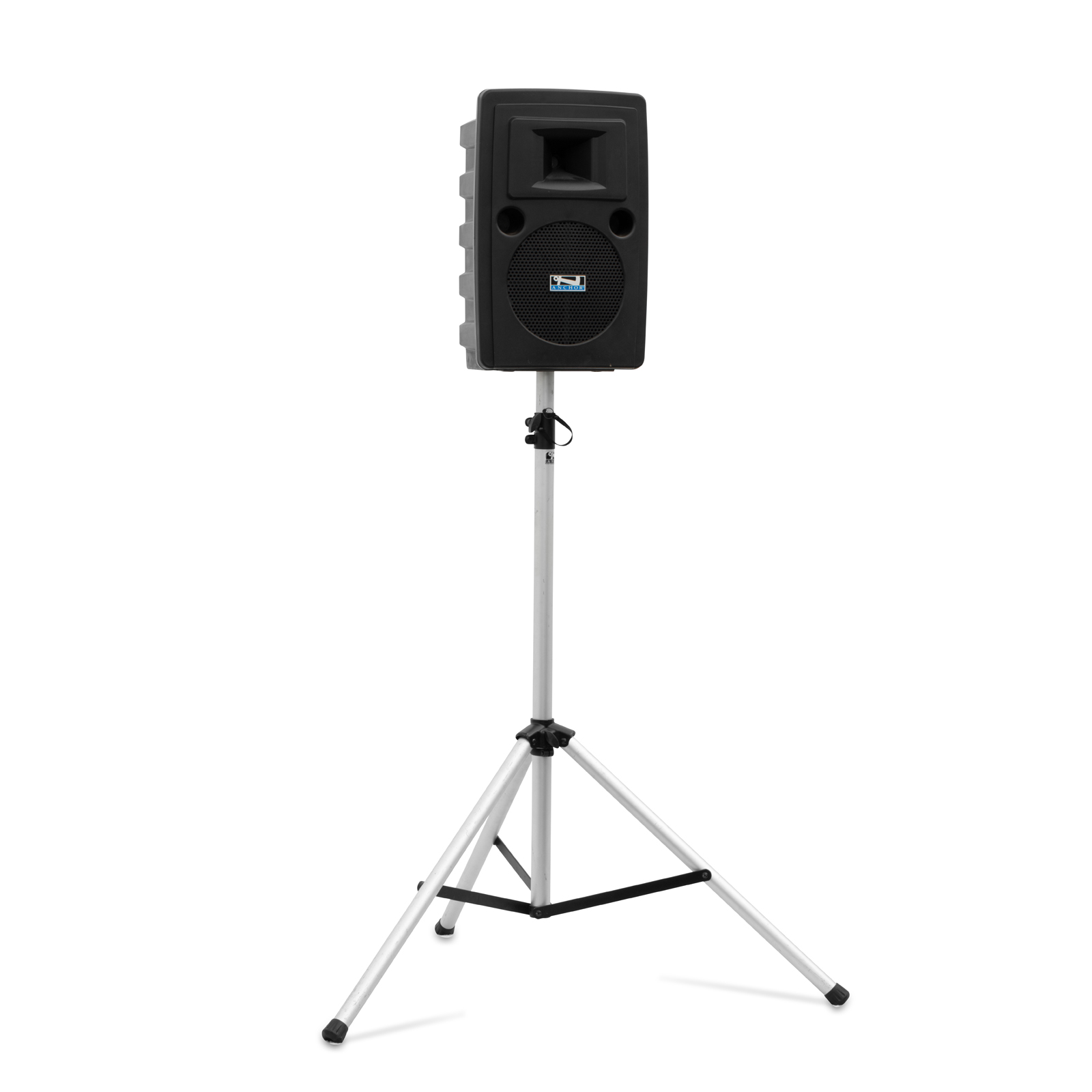 Sound Equipment : Portable Sound System   Baker Party Rentals